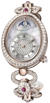 Breguet Reine de Naples Power Reserve 8909br/8t/j29.dddr watch