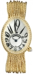 Breguet Reine de Naples Automatic Ladies 8918ba/58/j39.d00d watch