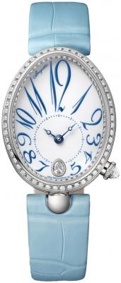 Breguet Reine de Naples Automatic Ladies 8918bb/28/964.d00d watch