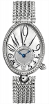 Breguet Reine de Naples Automatic Ladies 8918bb/58/j20.d000 watch