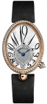 Breguet Reine de Naples Automatic Ladies 8918br/58/864.d00d watch