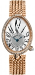 Breguet Reine de Naples Automatic Ladies 8918br/58/j20.d000 watch