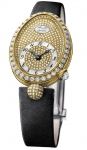 Breguet Reine de Naples Automatic Mini 8928ba/8d/844.dd0d watch