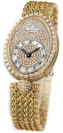 Breguet Reine de Naples Automatic Mini 8928ba/8d/j20.dd00 watch