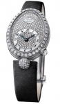 Breguet Reine de Naples Automatic Mini 8928bb/8d/844.dd0d watch