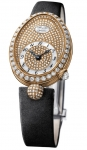 Breguet Reine de Naples Automatic Mini 8928br/8d/844.dd0d watch