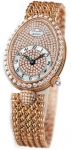 Breguet Reine de Naples Automatic Mini 8928br/8d/j20.dd00 watch