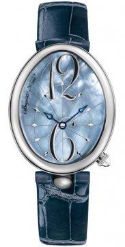 Breguet Reine de Naples Automatic 35mm 8967st/v8/986 watch