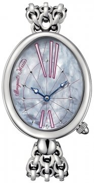 Breguet Reine de Naples Automatic 35mm 8967st/g1/j50 watch