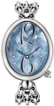 Breguet Reine de Naples Automatic 35mm 8967st/v8/j50 watch