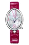 Breguet Reine de Naples Automatic Oversized 8967st/g1/986 watch