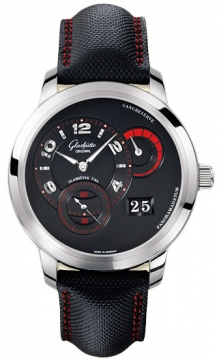 Glashutte Original PanoMaticReserve XL 90-03-34-14-03 watch