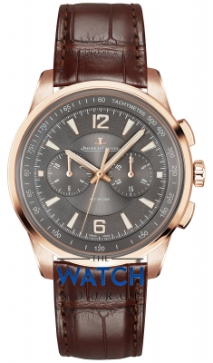 Jaeger LeCoultre Polaris Chronograph 42mm 9022450 watch