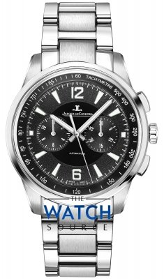 Jaeger LeCoultre Polaris Chronograph 42mm 9028170 watch