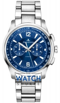 Jaeger LeCoultre Polaris Chronograph 42mm 9028180 watch