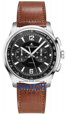 Jaeger LeCoultre Polaris Chronograph 42mm 9028471 watch