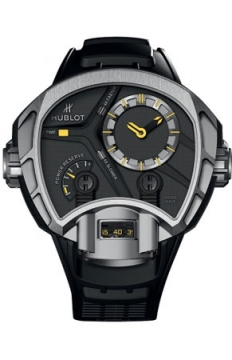 Hublot Masterpiece MP-02 Key Of Time Mens watch, model number - 902.nx.1179.rx, discount price of £155,800.00 from The Watch Source