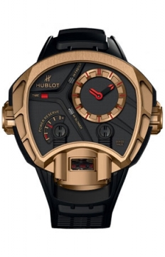 Hublot Masterpiece MP-02 Key Of Time Mens watch, model number - 902.ox.1138.rx, discount price of £0.00 from The Watch Source