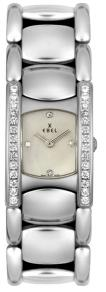 Buy this new Ebel Beluga Manchette 9057a28/981050 ladies watch for the discount price of £1,560.00. UK Retailer.
