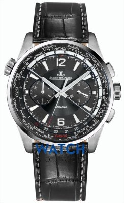 Jaeger LeCoultre Polaris Chronograph WT 44mm 905t470 watch