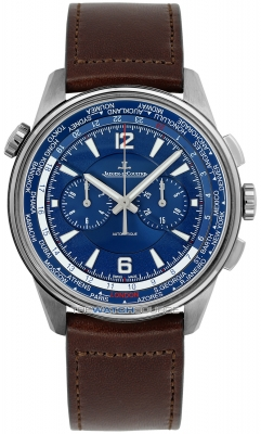Jaeger LeCoultre Polaris Chronograph WT 44mm 905t480 watch