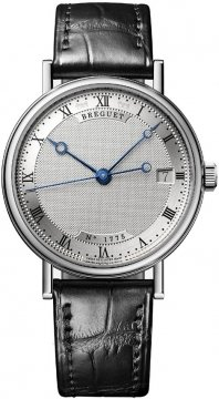 Buy this new Breguet Classique Automatic 33.5mm 9067bb/12/976 ladies watch for the discount price of £12,762.00. UK Retailer.