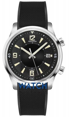 Buy this new Jaeger LeCoultre Polaris Automatic Date 42mm 9068670 mens watch for the discount price of £6,570.00. UK Retailer.