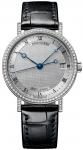 Breguet Classique Automatic 33.5mm 9068bb/12/976/dd00 watch
