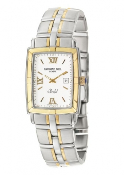 Raymond Weil Parsifal Mens watch, model number - 9340 STG 00907, discount price of £1,310.00 from The Watch Source