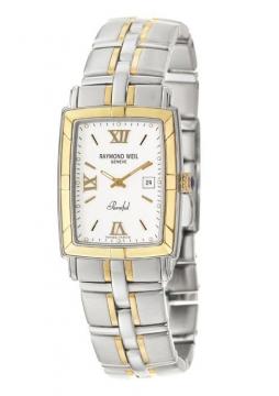 Raymond Weil Parsifal 9340 STG 00907 watch