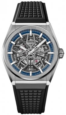 Buy this new Zenith Defy Classic 95.9000.670/78.r782 mens watch for the discount price of £4,482.00. UK Retailer.
