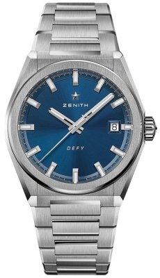 Zenith Defy Classic 95.9000.670/51.m9000 watch