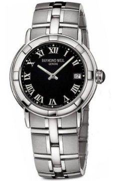 Buy this new Raymond Weil Parsifal 9541 ST 00208 mens watch for the discount price of £875.00. UK Retailer.