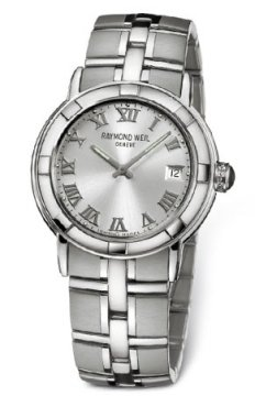 Raymond Weil Parsifal Mens watch, model number - 9541 ST 00658, discount price of £765.00 from The Watch Source