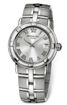 Raymond Weil Parsifal 9541 ST 00658 watch