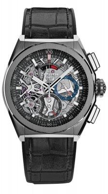 Zenith Defy El Primero 21 95.9000.9004/78.r582 watch