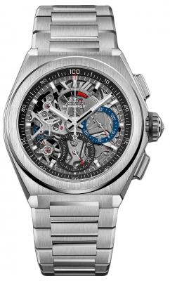 Zenith Defy El Primero 21 95.9000.9004/78.m9000 watch
