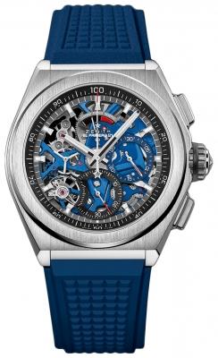 Zenith Defy El Primero 21 95.9002.9004/78.r590 watch