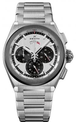 Zenith Defy El Primero 21 95.9005.9004/01.m9000 watch