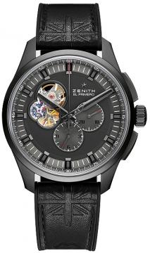 Zenith Chronomaster El Primero Open 45mm 96.2260.4061/21.r575 watch
