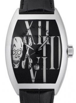 Franck Muller Casablanca Automatic 9880 SC DT GOTH NR watch