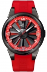 Perrelet Turbine 44mm A1047/6 TURBINE RACING watch