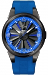 Perrelet Turbine 44mm A1047/8 TURBINE RACING watch
