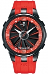 Perrelet Turbine 50mm A1051/6 TURBINE RACING XL watch