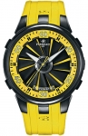 Perrelet Turbine 50mm A1051/7 TURBINE RACING XL watch