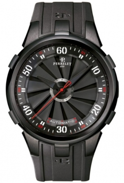 Perrelet Turbine 50mm Mens watch, model number - a1051/1, discount price of £3,440.00 from The Watch Source
