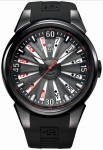 Perrelet Turbine 44mm A4018/2 TURBINE POKER watch