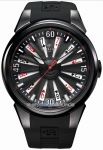 Perrelet Turbine 44mm A4018/3 TURBINE POKER watch