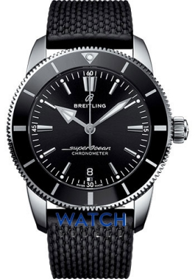 Breitling Superocean Heritage B20 44 ab2030121b1s1 watch