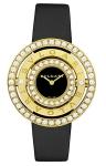 Bulgari Astrale Cerchi Quartz 36mm ae36d1bl watch